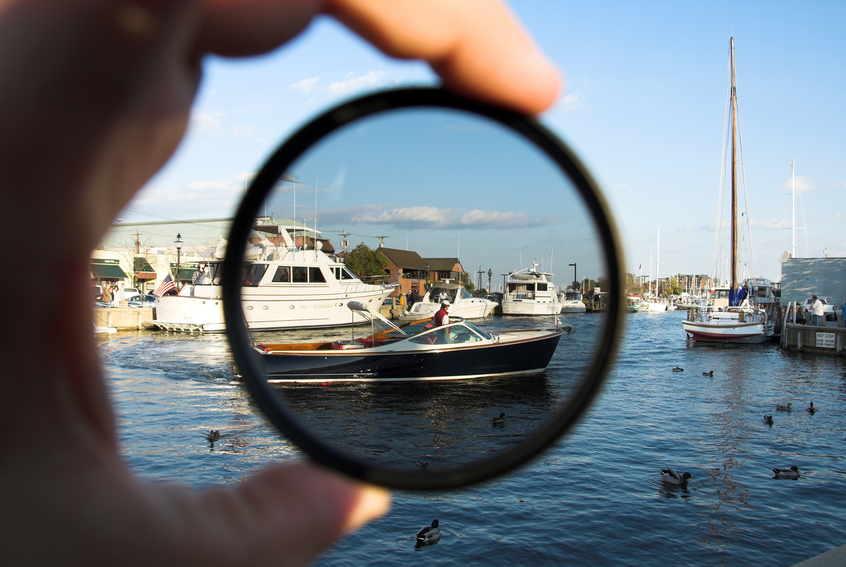 polarized lenses article